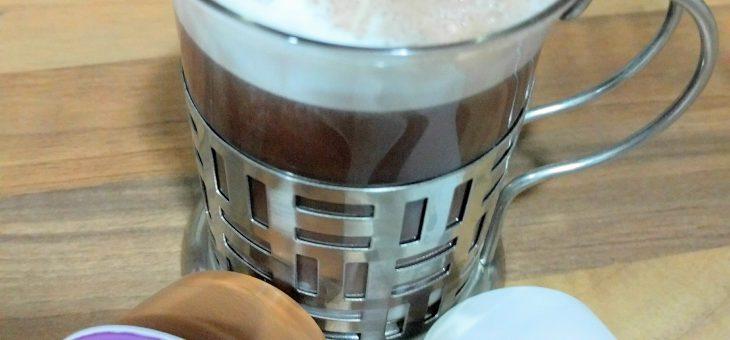 Cafetera de Cápsulas OBLO – Dolce Gusto