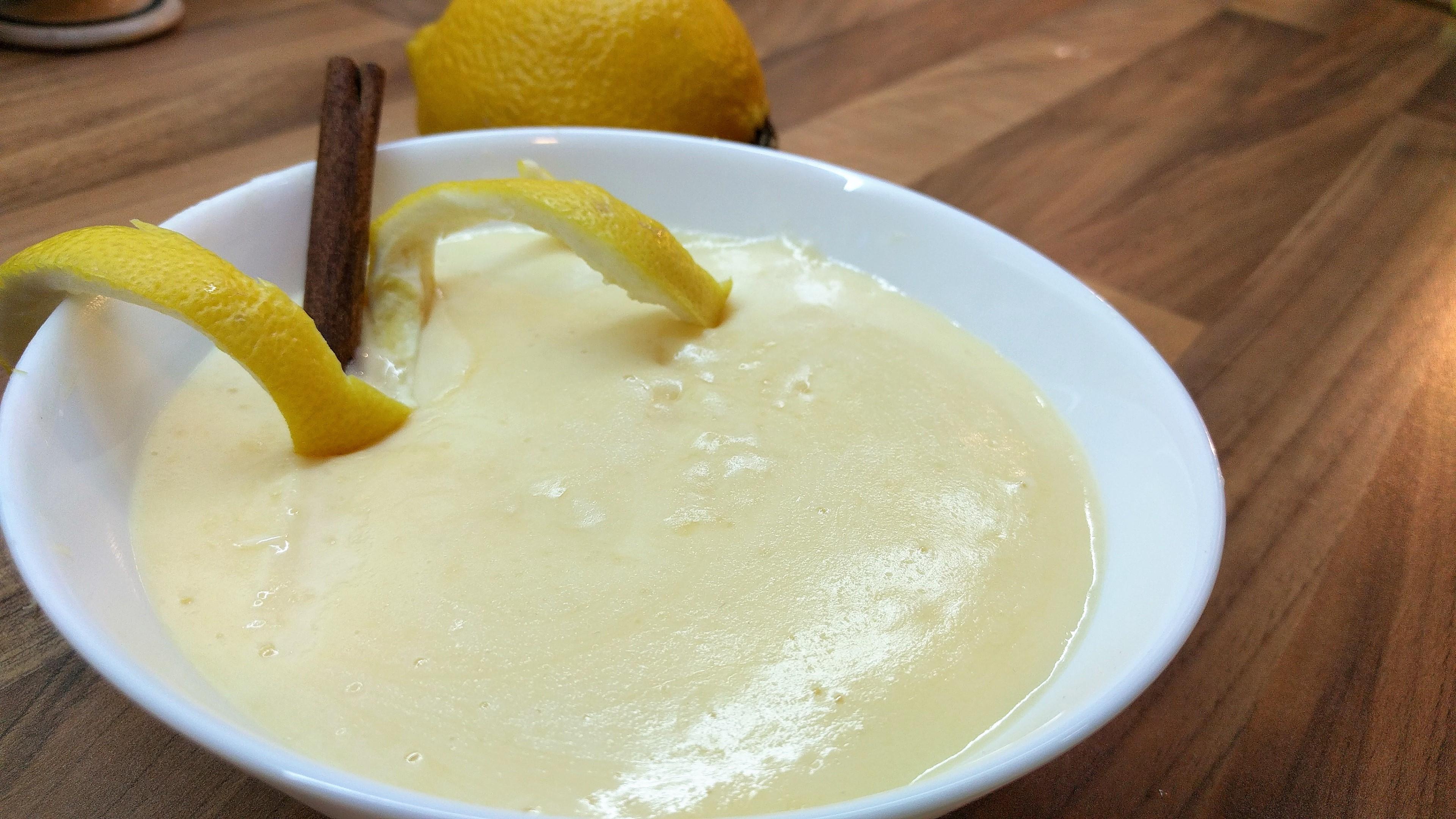 Crema Pastelera - Cocina con Gemma