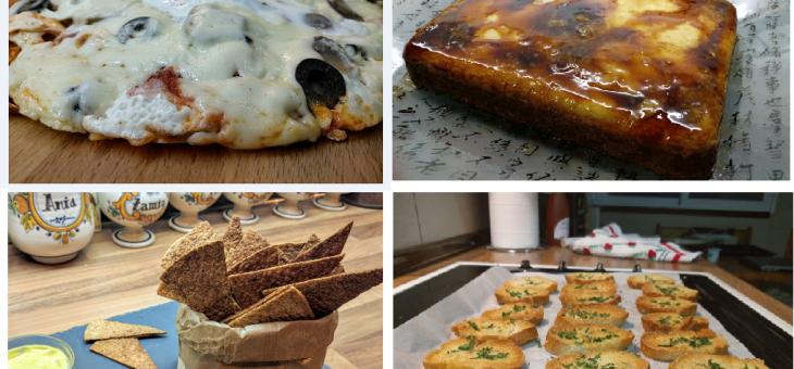 Correcta conservación de alimentos: 4 trucos + 4 recetas